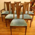 Impressive Dining Room Captain Chairs Wingsberthouse