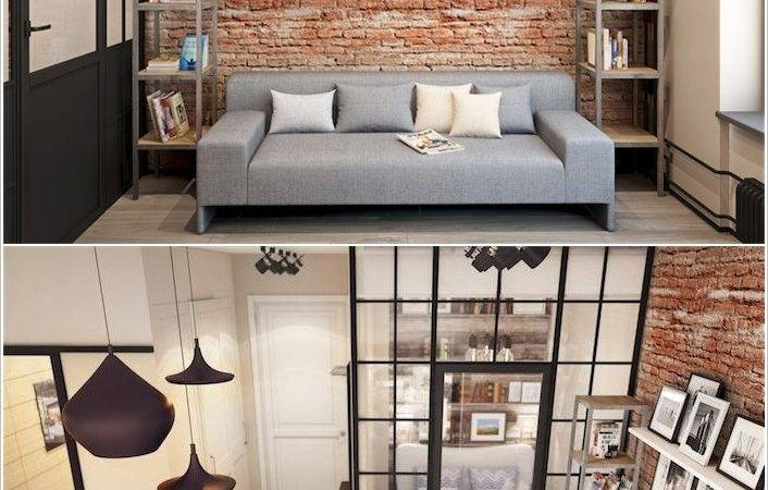 Incredible Ideas Decorate Spice Brick Wall