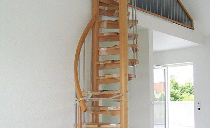 Incredible Loft Stair Ideas Small Room