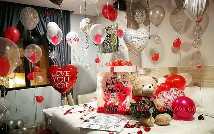 Incredibly Lovable Valentine Day Party Decoration Ideas