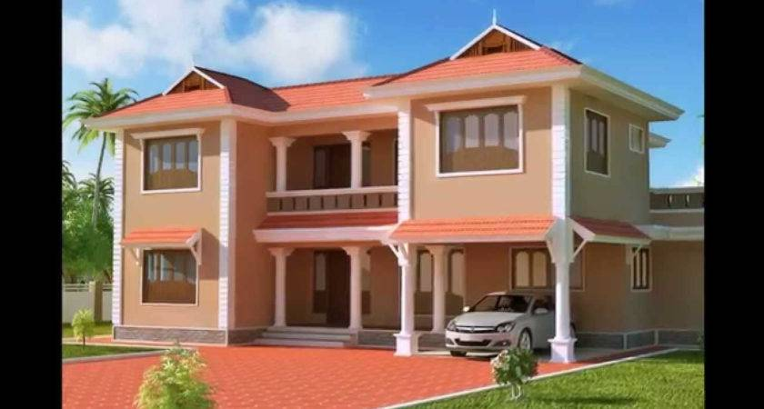 Indian House Paint Colors Home Painting