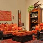 Indian Living Room Furniture Modern House