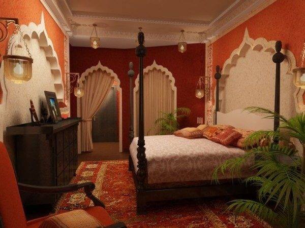 Indian Style Bedrooms Info Home Furniture Decoration