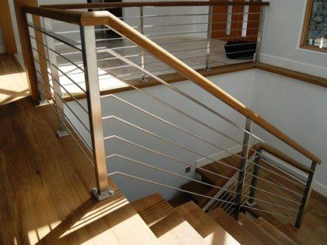 Indoor Stair Railings Designs Joy Studio Design