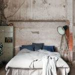 Industrial Bedroom Interior Designs Elegant