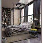 Industrial Interior Design Bedroom Galerry