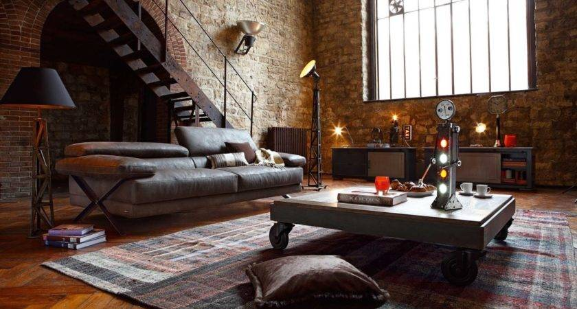 Industrial Style Ideas Your Home Youtube