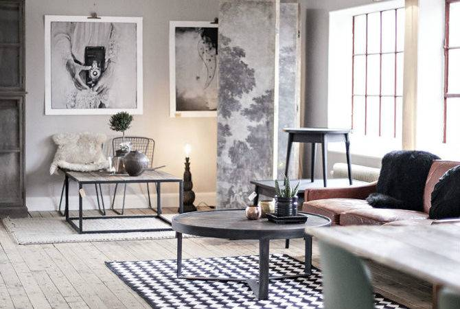 Industrial Style Living Room Ideas Incredible