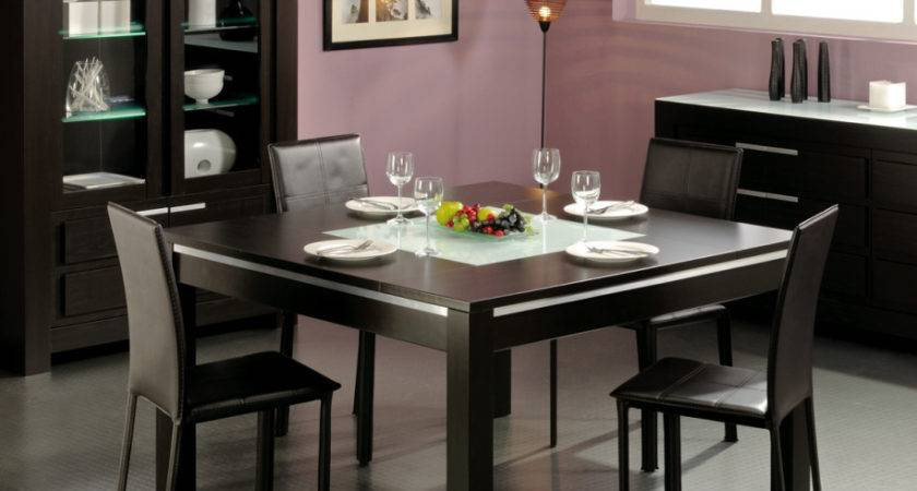 Inexpensive Modern Dining Room Tables Home Designs