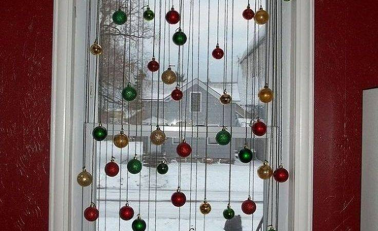 Inexpensive Ways Decorate Christmas Merry