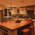 Inexpensive Wooden Kitchen Countertops Ideas Kitchentoday