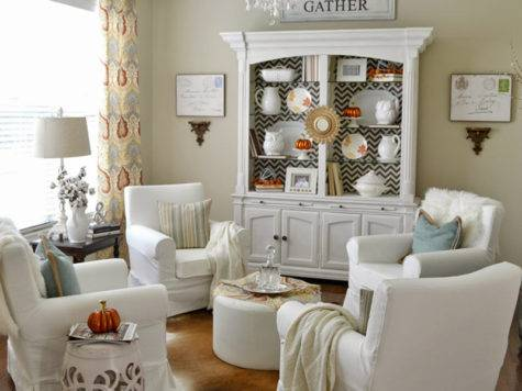 Informal Sitting Room Design Inspiration Miss Midwest