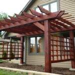 Innovative Japanese Pergolas Designs Pixelmari