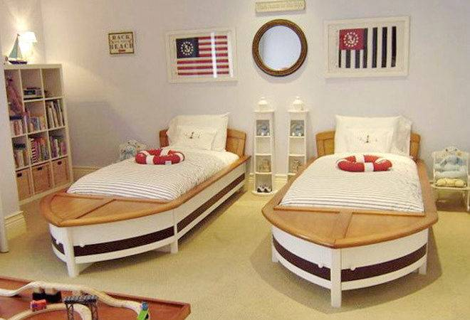 Insanely Cool Quirky Kids Beds Mum Grapevine