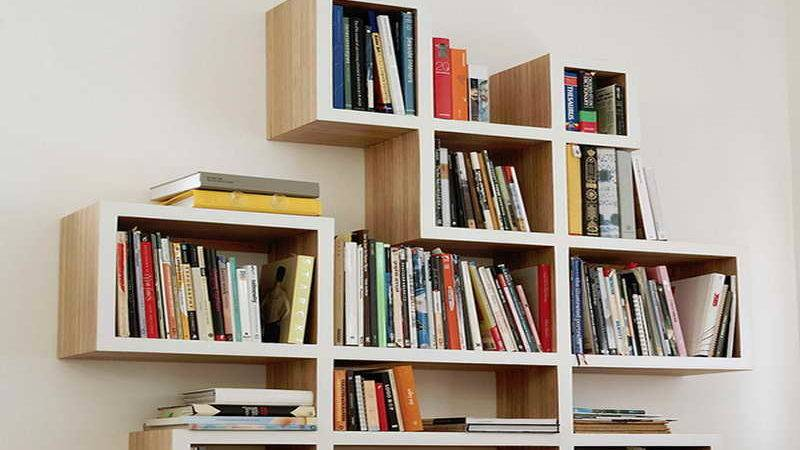 Inspiration Wall Bookshelf Designs Plushemisphere