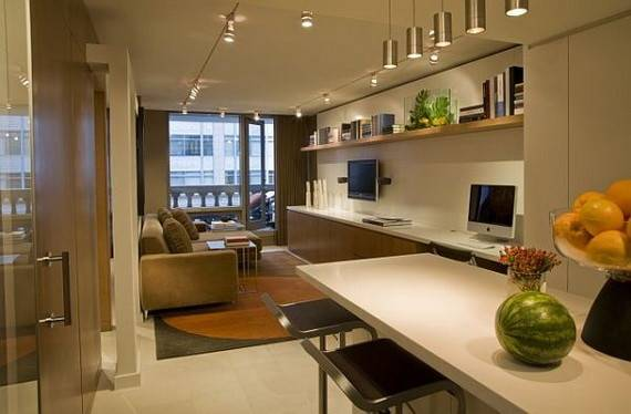 Inspirational Small Apartment Decorating Ideas Stylish Eve
