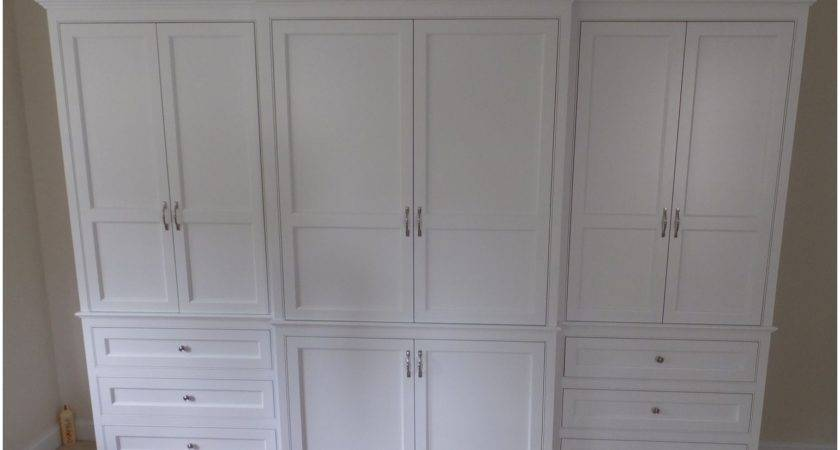 Inspirations Custom Made Wardrobe Closet