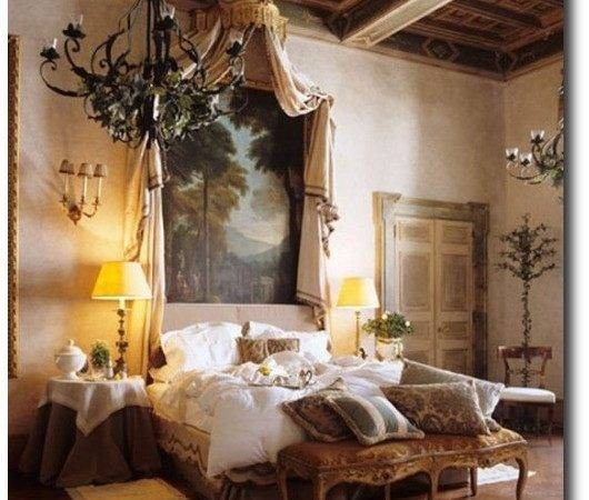 Inspirations French Provence Style Interiors