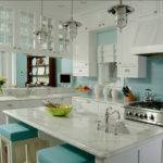Inspirations Horizon Coastal Kitchens