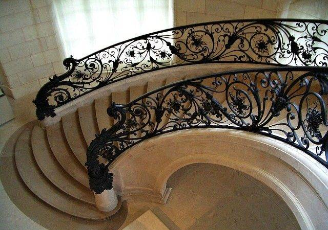 Inspiring Balustrade Designs