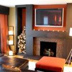 Inspiring Fireplace Living Room Designs Your Dream Home