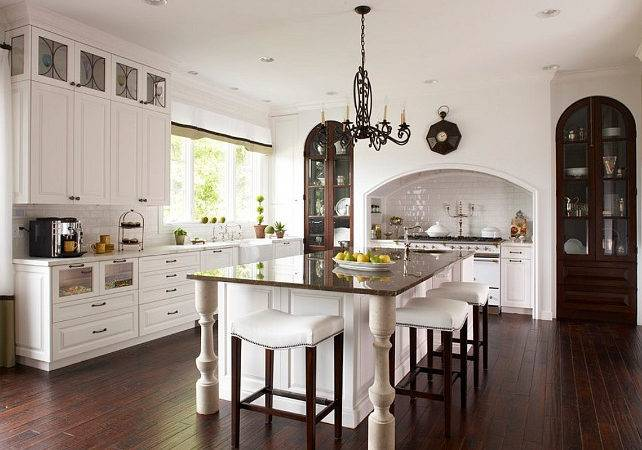 Inspiring Kitchen Design Ideas Home Bunch Interior