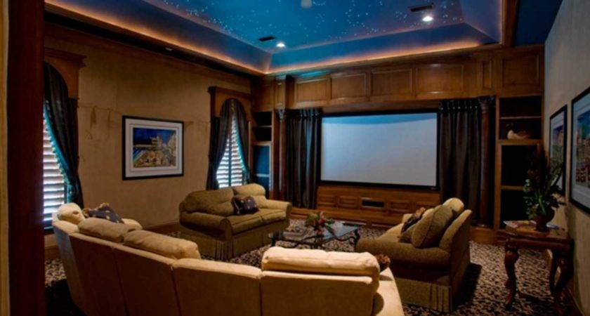 Inspiring Media Room Furniture Ideas Variety Designs