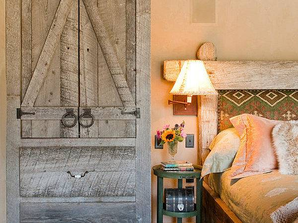 Inspiring Rustic Bedroom Ideas Decorate Style