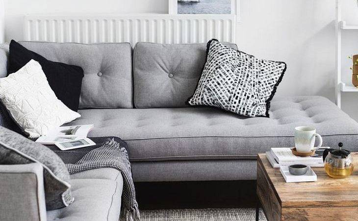 Inspiring Small Living Room Decor Pinterest Grey Letter
