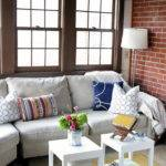 Inspiring Small Living Rooms Using All Available Space