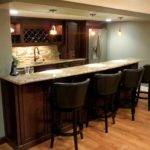 Inspiring Traditional Home Bar Design Ideas Interior God