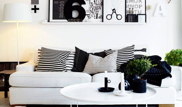 Inspiring Wonderful Black White Contemporary