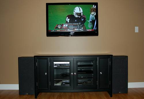 Installation San Diego Home Theater Hdtv Plasma Lcd