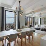 Interesting Macalister Mansion Dining Room Contemporary