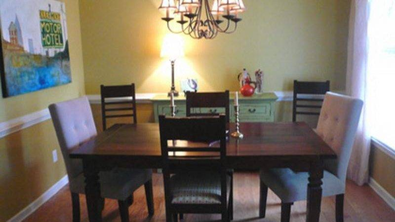 Interesting Traditional Dining Room Color Ideas Home