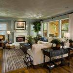 Interesting Traditional Living Room Designs Home