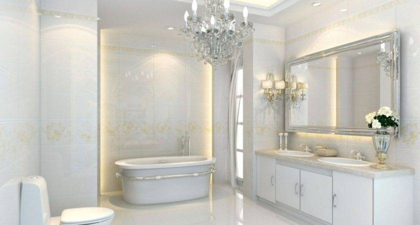 Interior Bathrooms Designs House
