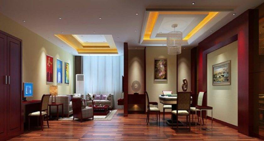 Interior Ceiling Apartment Decor Ideas Small