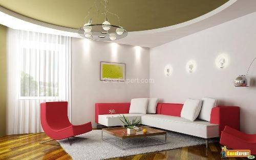 Interior Decoration Ideas Drawing Room