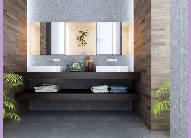Interior Design Bathroom Ideas Homedesigns