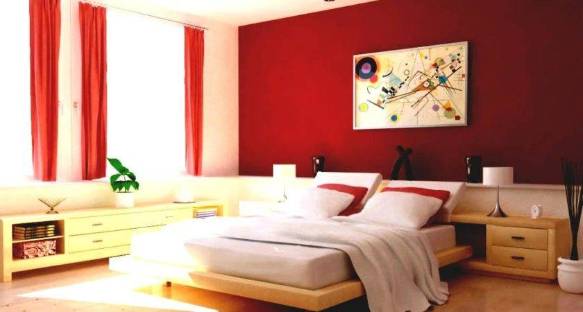 Interior Design Bedroom Paint Colors Home Ideas