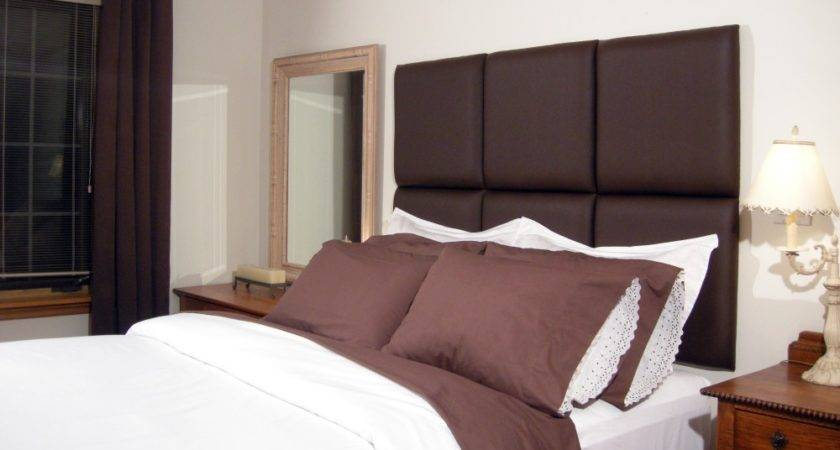 Interior Design Bedroom Upholstered Headboards