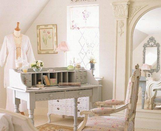 Interior Design Chatter French Elegance
