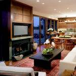 Interior Design Ideas Enlarging Small Rooms