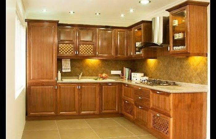 Interior Design Ideas Small Kitchen India