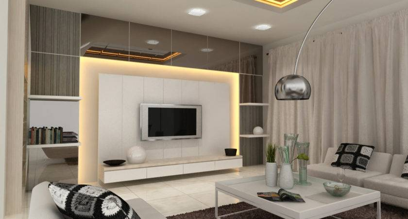 Interior Design Living Hall Malaysia Star Furniture