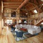 Interior Design Pole Barn Designs Decorating
