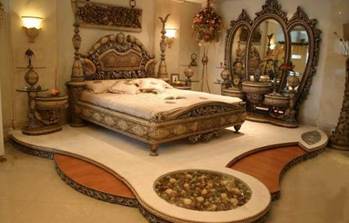 Interior Designers Ethnic Contemporary Traditional Fds
