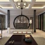 Interior Designs Excellent Modern Asian Design