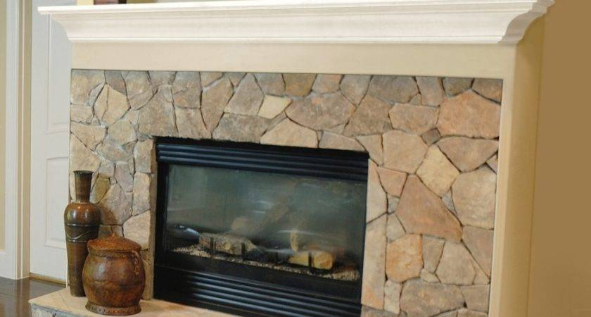Interior Entranching Fireplace Shelving Home Living